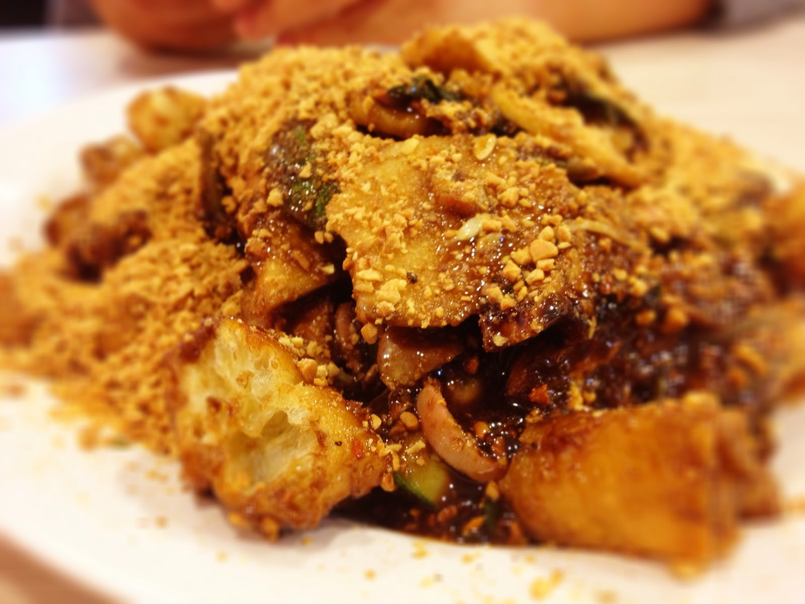 Homemade Penang Rojak Recipes — Dishmaps