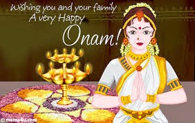 Onam wishes quotes