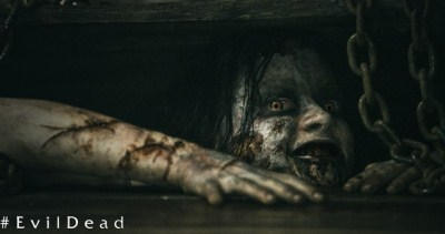 sinopsis film evil dead