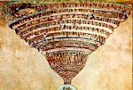 El Infierno. La Divina Comedia. Dante