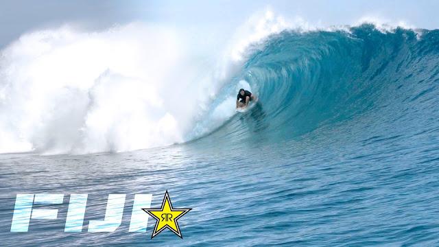Fiji Danny Fuller Reef McIntosh Balaram Stack Albee Layer