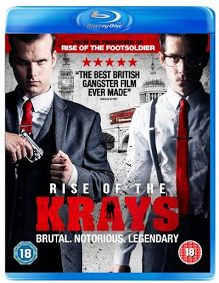The Rise of the Krays 2015 BRRip 480p 300mb