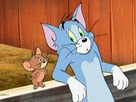 Tom ve Jerry Buzdolabı