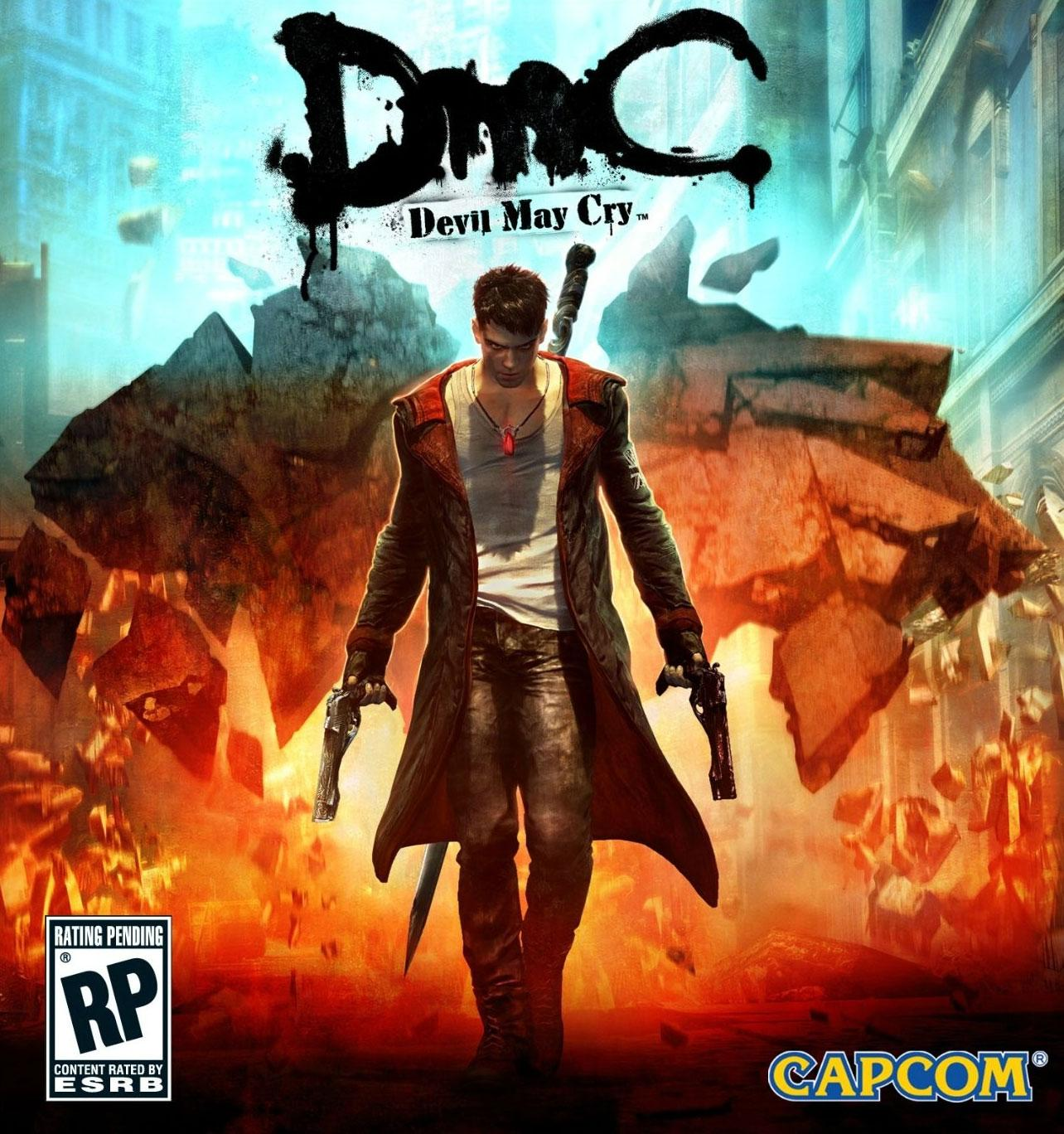 Devil May Cry 5 PC Game Free Full Version Download