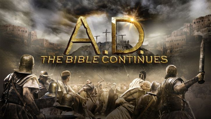 A.D. - Canceled by NBC