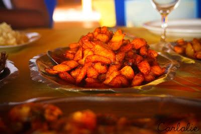 Restaurant La Langouste Chez Cakpo Abidjan Journal d'une Foodie