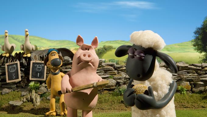 [3GP] Cừu Quê Ra Phố – Shaun the Sheep Movie 2015 [Vietsub] Easter_rounders