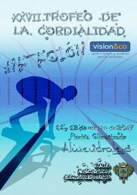 Blog XXVII TROFEO DE LA CORDIALIDAD