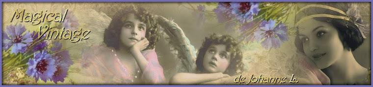 Magical Vintage de Johanne L