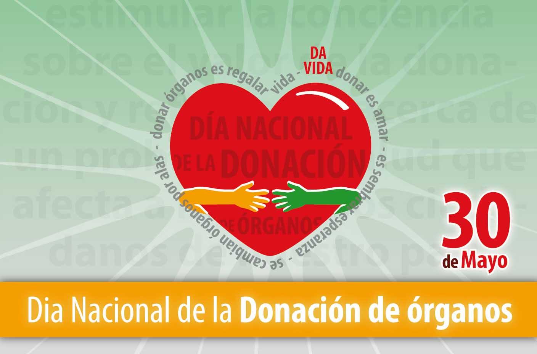 Día Donación Órganos