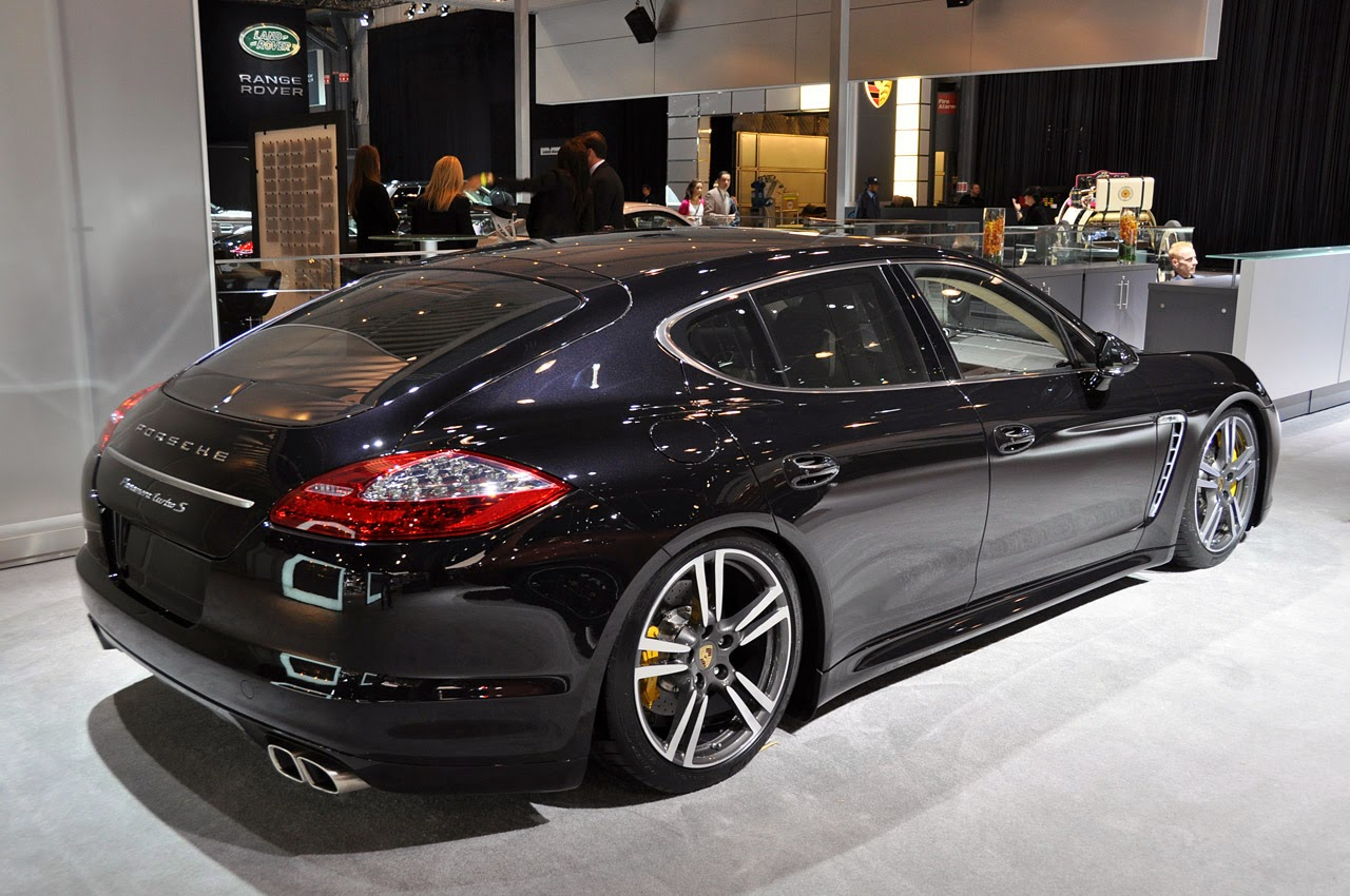 porsche panamera turbo s 2014 way2speed. Black Bedroom Furniture Sets. Home Design Ideas