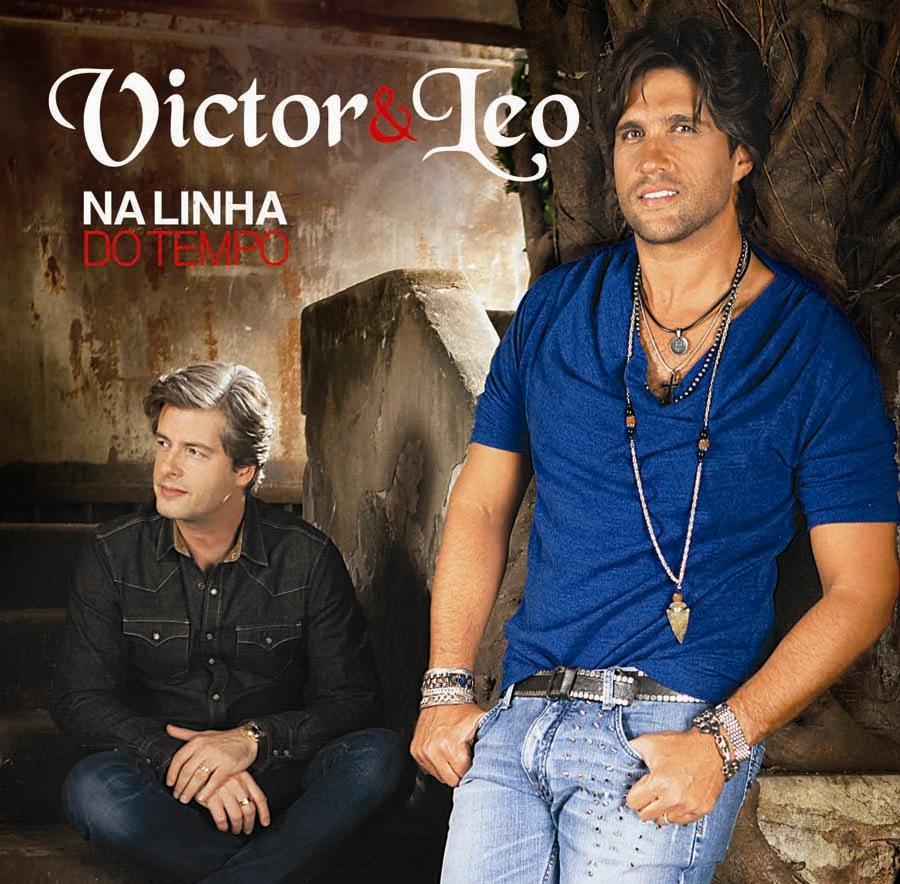 Victor e Leo – Na Linha do Tempo