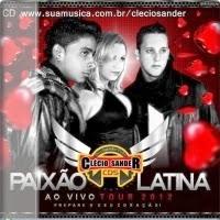 CD Gravado Em Cansanção – BA