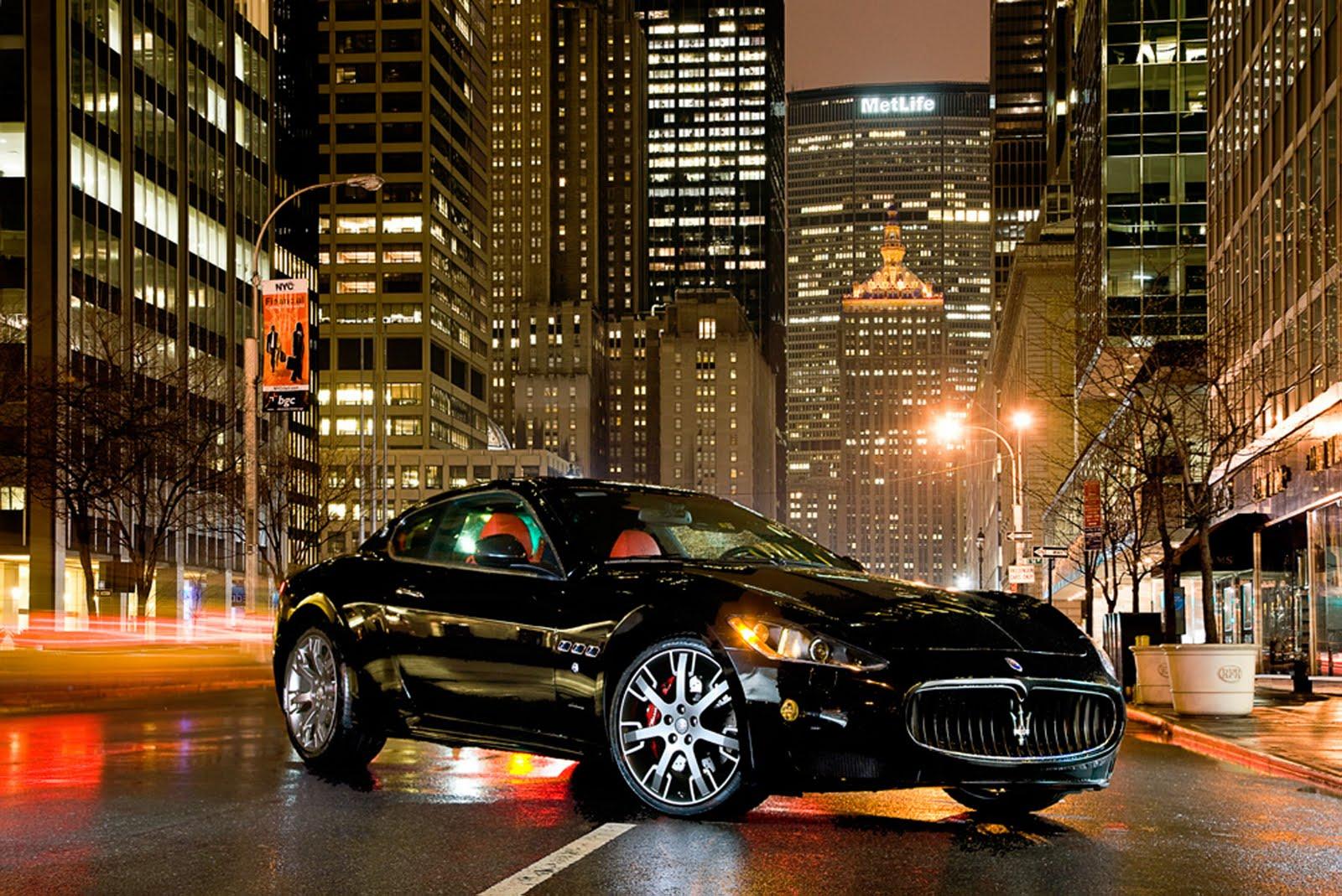Audi Sport Cars Maserati Granturismo S Hard Drive Recovery