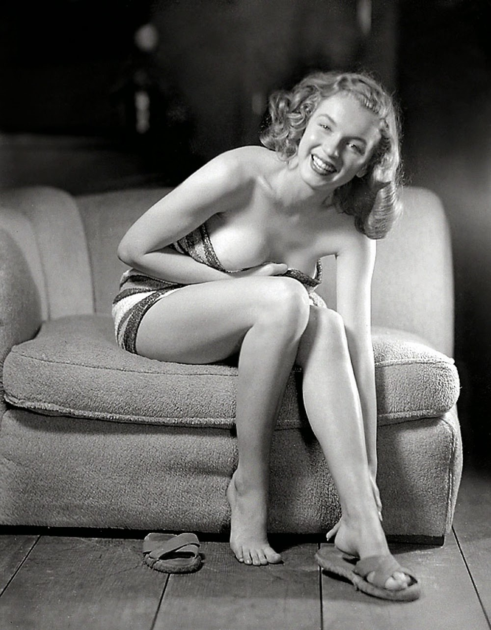 Marilyn Monroe Porn Star 86
