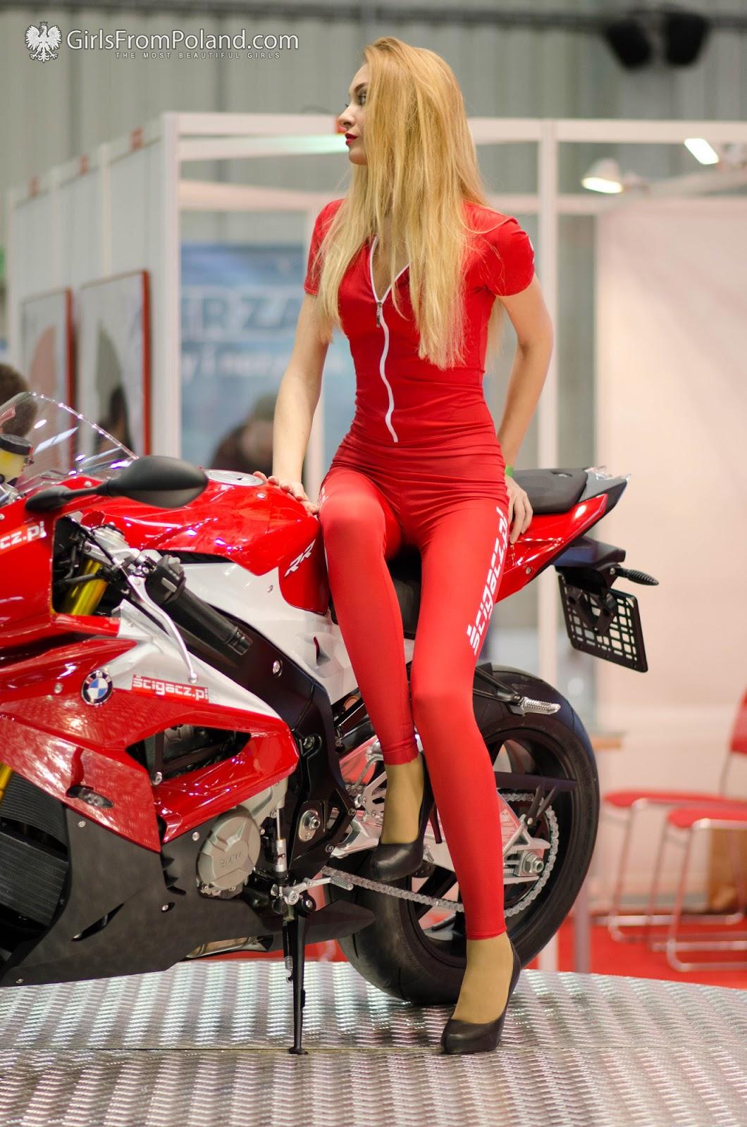 7 Wystawa Motocykli i Skuterow  Zdjęcie 2