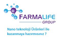 FARMALİFE NETWORK ÜYELİĞİ