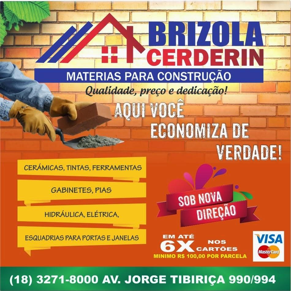 Brizola Cerderin