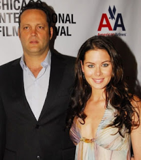 Vince Vaughn and wife Kyla Weber welcome baby boy Vernon