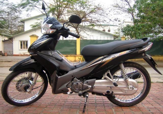 Vietnam motorcycling tip 1
