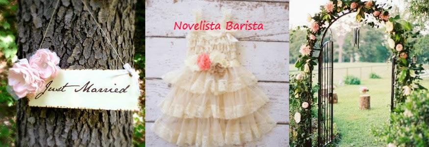The NovelistaBarista