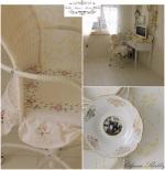 Romantican dom: Uređenje radne sobe