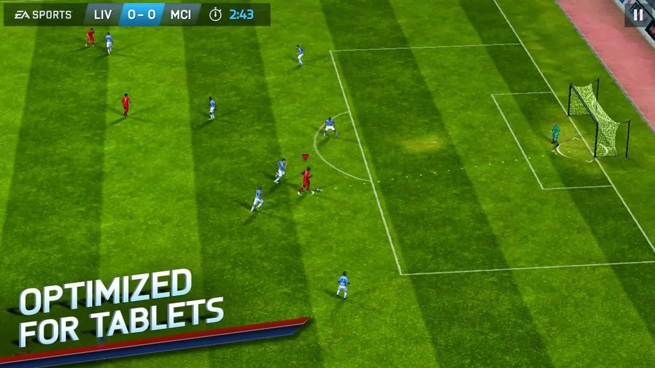 FIFA 14 by EA SPORTS™ v1.2.8