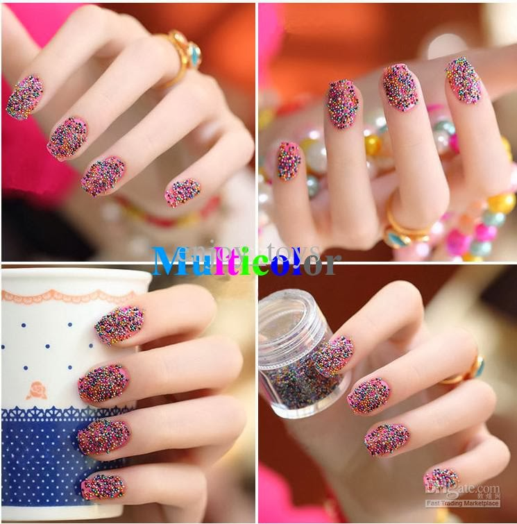 Very Best Easy Nail Art Designs
