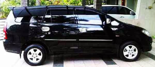 Rental Mobil di Juanda Malang - Sewa Mobil Juanda Bromo 085369199944