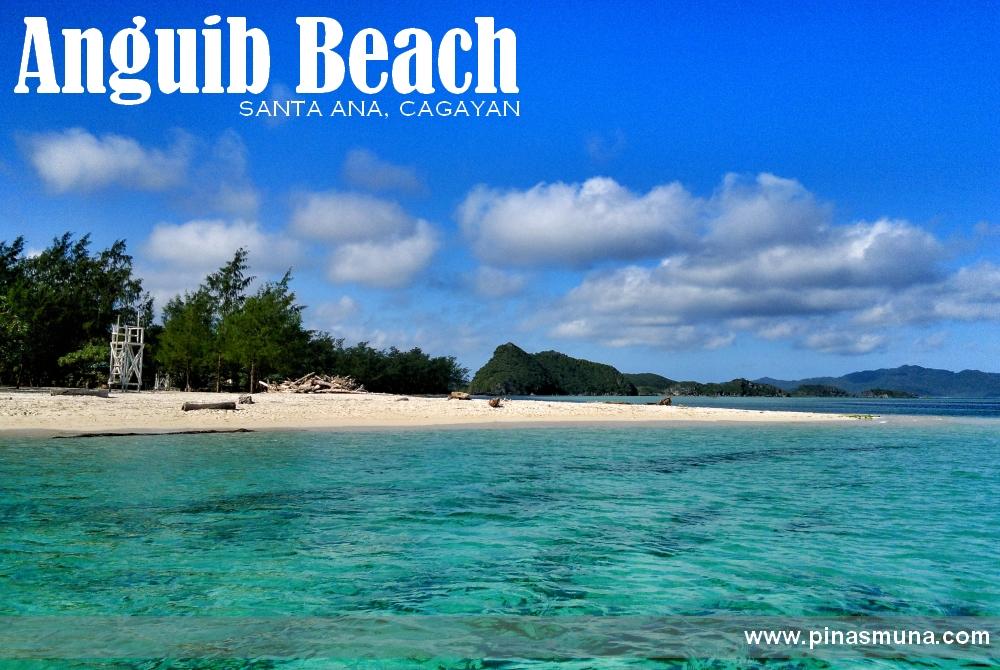 Anguib Beach Hotels