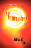 Review: I Am Number Four (Lorien Legacies #1)