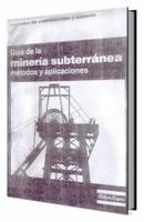 Minería Subterranea