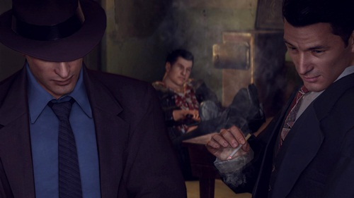 Mafia II: Director's Cut - PC (Download Completo em Torrent)