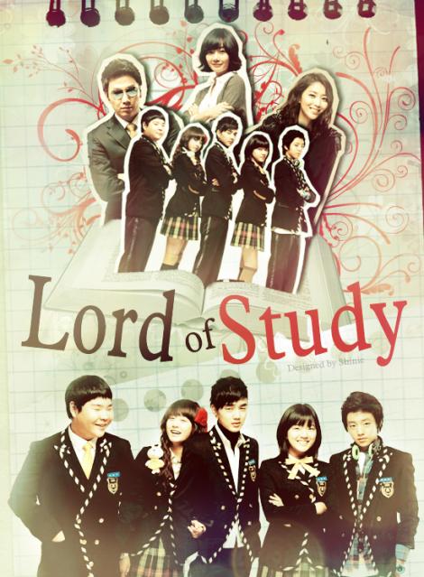 Cao Thủ Học Đường - Lord Of Study (2010)