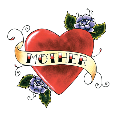 Mother Tattoo image