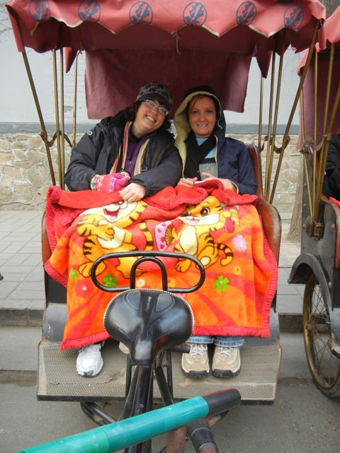 Beijing Adventures!