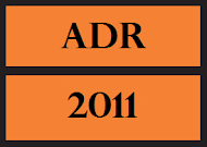 Enlace Foro ADR 2011
