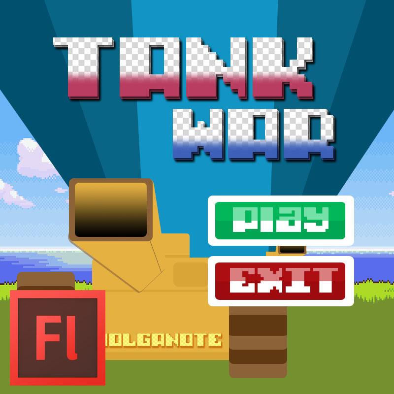Membuat Game Android Sederhana Dengan Flash