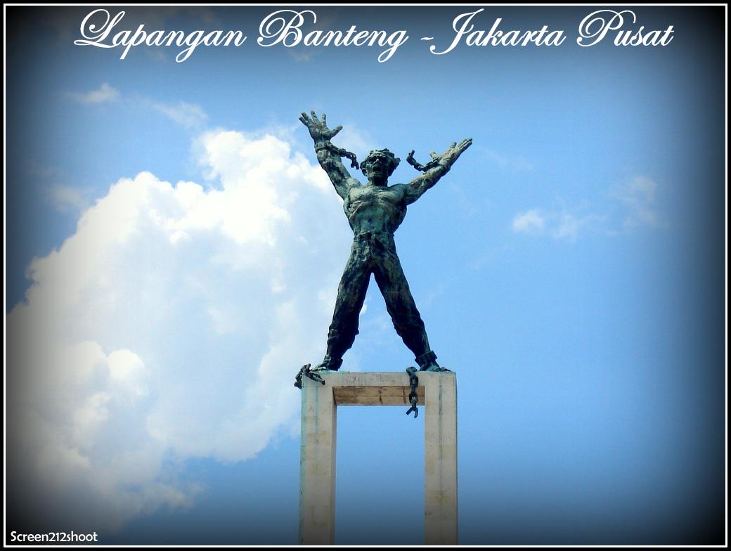 Lapangan Banteng - Jakarta