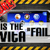 Why is the PS Vita Failing, and is it Dead?