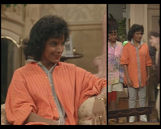 The Cosby show fashion blog Phylicia Rashad Clair Huxtable