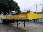 Carreta amarela ( BIG SIZE - GRANDE)