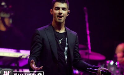 "Joe Jonas' ""Just In Love"" Music Video: Watch Now! | Joe Jonas"