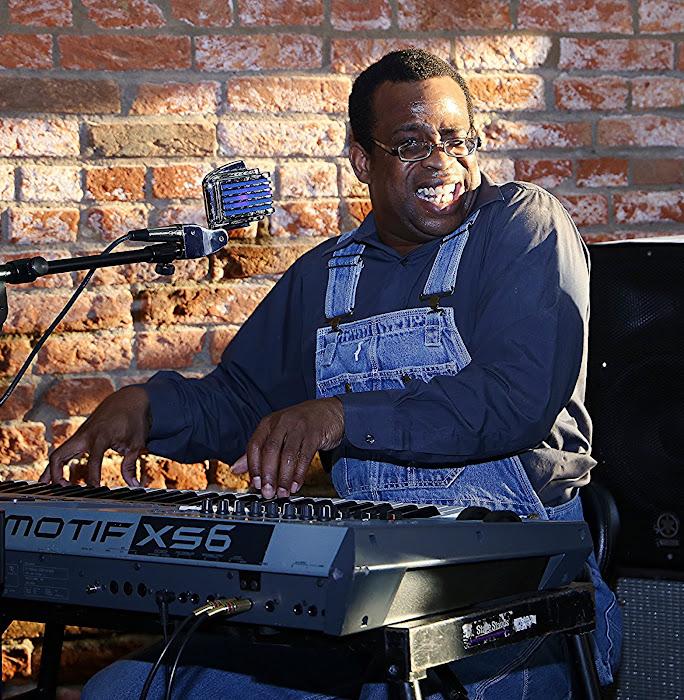 Keyboard Robert Sampson