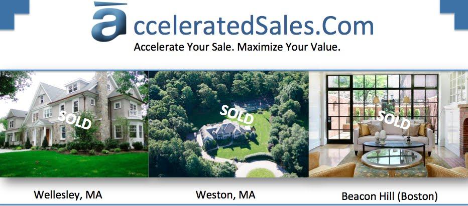 AcceleratedSales.com Blog