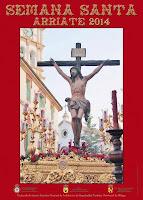 Semana Santa de Arriate 2014 - Eloy Cintado