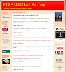FTSP-USO Las Palmas