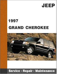 1998 jeep cherokee service manual pdf