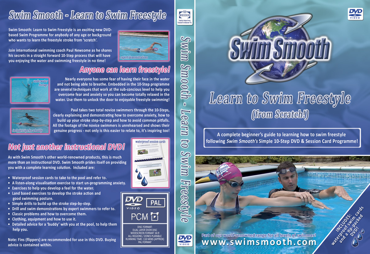 Amazon.com: swim dvd