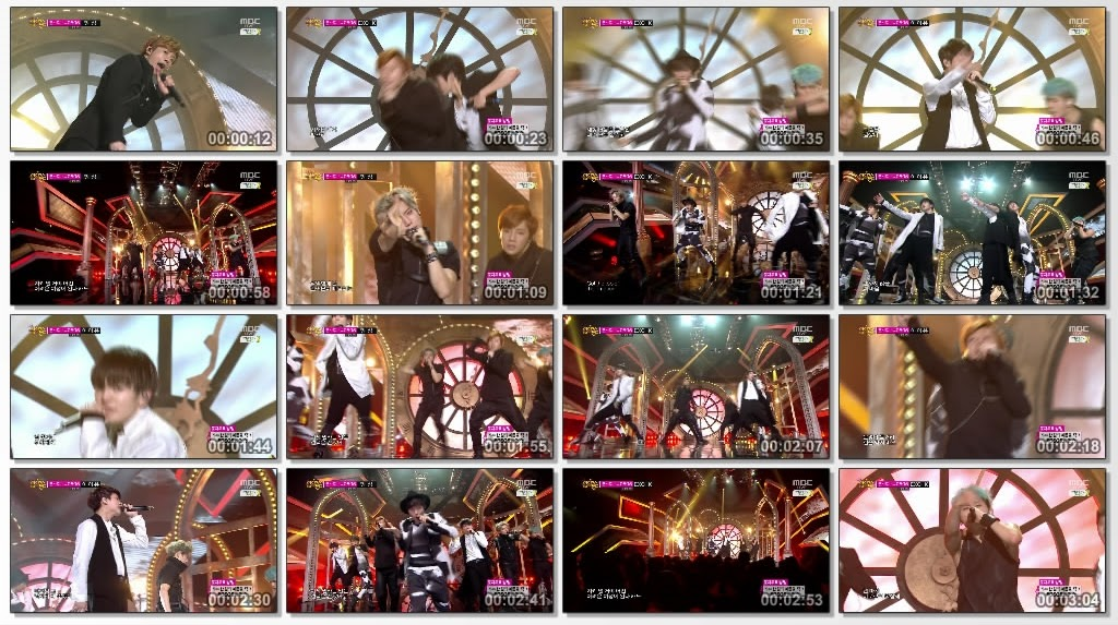 [Music Core 24.05.2014] Infinite - Last Romeo %5BMKE%5D+Infinite+-+Last+Romeo+(140524+MBC+Music+Core).mkv_thumbs_%5B2014.05.30_10.49.08%5D